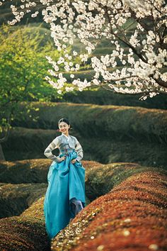 Hanbok by Hanbok Lynn