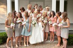 Familien Hochzeitsbilder Ideen - Hochzeitsplanung