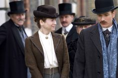 i adore this movie, and this couple. Miss Potter (2006) <3