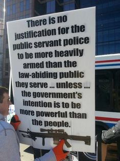 When the people do not have the power to restrain the government, who does?