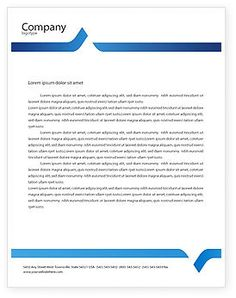Letterhead template free small medium and large images izzitso free letterhead templates microsoft word check more at httpwesternmotodrags spiritdancerdesigns