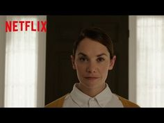 I Am The Pretty Thing That Lives In The House | Official Trailer [HD] | Netflix - YouTube