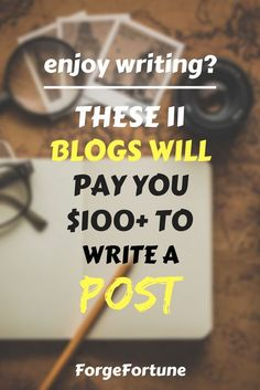Do you want to make extra money? If your answer is yes, then these sites are perfect to get you paid blogging jobs. Just go through the list and find out sites that pay even $100 to bloggers and writers. Click to pin or save later! #blogging #jobs #workfromhome