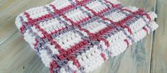 [Video Tutorial] Best Looking Kitchen Cloths ( Dishcloths) You'll Ever Make! - Page 2 of 2 - Knit And Crochet Daily