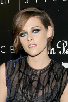 Kristen at the 'Still Alice' Screening in NYC Tonight