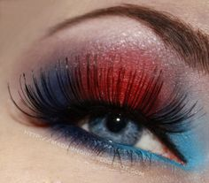 Red && Blue <3