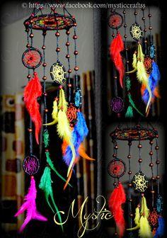Mystic Dreamcatchers in India