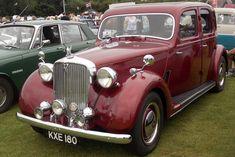 1949 Rover P3 75 Classic Cars British, British Car, Classic Car Show, Old Classic Cars, Retro Cars, Vintage Cars, Antique Cars, True Car, Cars Land