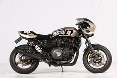 """Yamaha XJR 1300 Yard Built """"24 Kando"""""""