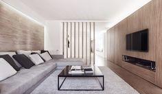 simplicity love: GM Apartment, Spain | Onside