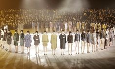 The Marc Jacobs Show