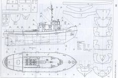 Boat Plans Free Boat Blueprints için resim sonucu - Master Boat Builder with 31 Years of Experience Finally Releases Archive Of 518 Illustrated, Step-By-Step Boat Plans Model Boat Plans, Boat Building Plans, Make A Boat, Build Your Own Boat, Rc Boot, Cabin Cruiser, Plywood Boat, Boat Kits, Deck Plans