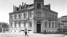 Lisboa desaparecida: 35 belíssimos edifícios que já não existem
