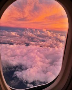 sky | sunset | travel photography | via andrea russett's instagram