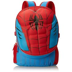 FREE SHIPPING on all orders! #SpiderMan #Superhero #SpiderManHomecoming #BacktoSchool #YankeeToyBox