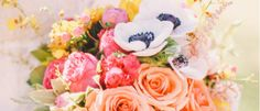 Wedding Magazine - Top10: spring wedding flowers
