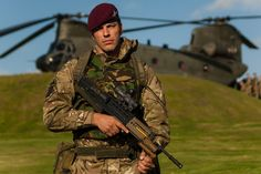 Parachute Regiment (British Army)