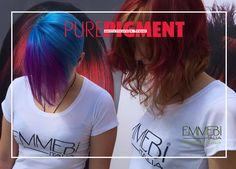 Dalla linea #Zer035Color #PurePigment  #EmmebiItalia