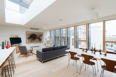 Ryland Road London NW5 | The Modern House