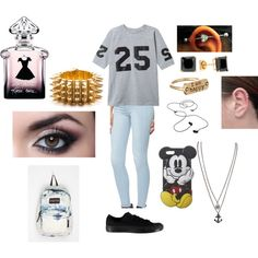 """IV"" by julieety on Polyvore"