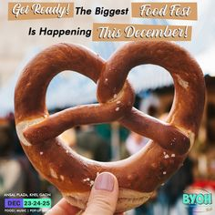 Get Ready! We are bringing the biggest celebration to Delhi this festive Season! Follow #bringyourownhunger  for delicious feeds!  When: 23rd-25th December Where: Ansal Plaza, Khel Gaon, Delhi #byohfoodfest #byoh #bff #delhibloggers #delhifoodbloggers #sodelhi #grubfest #hornokplease #delhimerodiaries #bringyourownhunger Big Meals, Pop Up Shops, Onion Rings, Food Festival, Bff, Cravings, Festive, Celebration, December