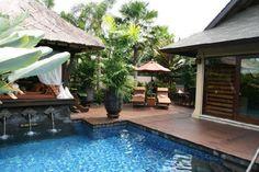Best Villa ever! St.Regis Bali