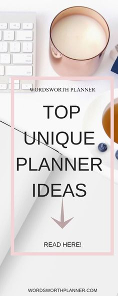 Before we run down a few unique ideas here, always Planner Inserts, Planner Pages, Printable Planner, Planner Stickers, Printables, Planner Ideas, Agenda Planner, Planner Supplies, Planner Organization