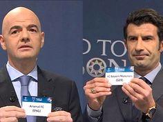 Vòng 1/8 Champions League: Châu Âu không dành cho Arsenal