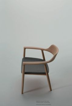 Maruni Hiroshima Chair By Naoto Fukasawa
