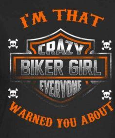 Lock your doors! Harley Davidson Decals, Harley Davidson Quotes, Harley Davidson Motorcycles, Triumph Motorcycles, Lady Biker, Biker Girl, Motorcycle Humor, Motorcycle Posters, Motorcycle Art