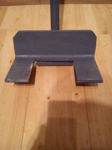 Pallet Breaker Dismantler, New Power Tools For Sale in Monasterevin, Kildare, Ireland for euros on Adverts. Metal Projects, Welding Projects, Pallet Breaker, Pallet Tool, Power Tools For Sale, Pallet Floors, How To Make Light, Tool Box, Pallets