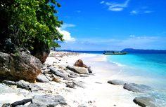 Island LIHAGA | Lihaga island, North Sulawesi, Indonesia | Indonesia: Sulawesi