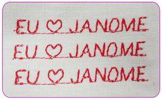 Maszyna do szycia JANOME TXL 607 Janome, Arabic Calligraphy, Arabic Calligraphy Art