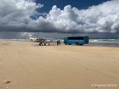 Cairns, Rafting, Brisbane, Safari, Fraser Island, Der Bus, Day Tours, Strand, Explore