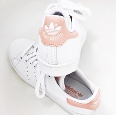 adidas, shoes, and stan smith Bild