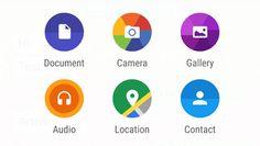 Editorial Tecnologico: Nueva versión de WhatsApp para Android permite en...