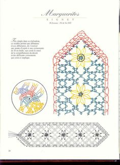 Our goal is to keep old friends, ex-classmates, neighbors and colleagues in touch. Crochet Edging Patterns, Bobbin Lace Patterns, Lace Knitting Patterns, Bobbin Lacemaking, Lace Heart, Lace Making, Vintage Lace, Album, Bobbin Lace