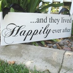 such a classic fairytale sign
