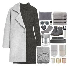 """""""OLD UNDERCOVER LOOK"""" by arianaforever14 ❤ liked on Polyvore featuring Madewell, MANGO, H&M, Joybird Furniture, Nails Inc., Lipsy, Tom Dixon, D.L. & Co., ferm LIVING and Falke"""