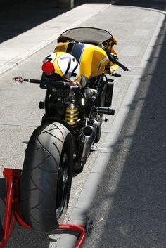 Radical Ducati S.L.: Sport 944 by Radical Ducati (2008)