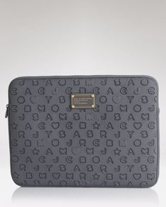 Marc By Marc Jacobs Stardust Neoprene Computer Case, 15""