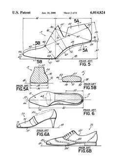 shoe last shapes - Google Search