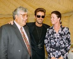 George Michael was born Georgios Kyriacos Panayiotou on June 25th, 1963 to parents Kyriacos Panayiotou and Lesley Angold. George's mother Le...