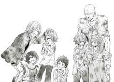 Welcome to the Circus Old Head, Book Of Circus, Otaku, Black Butler Kuroshitsuji, Ciel Phantomhive, Manga Characters, Noragami, Tooth Fairy, My Favorite Part