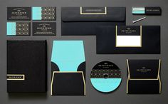 Eight Hour Day » Olive Juice Studios Identity & Website
