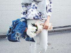 tanssia ruusuissa - lainahöyhenissä | Lily.fi