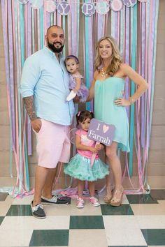 Fairy 1st Birthday Party Planning Ideas Supplies Idea Cake Decorations