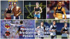 Mengenal Rompi GPS, Bra Olahraga Canggih Pemain Sepakbola