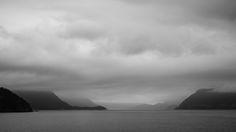 Moisture makes mysteryHowe Sound, British Columbia