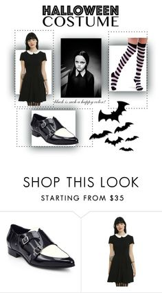 """""""Untitled #50"""" by michelle-arnott-sowers on Polyvore featuring Jimmy Choo, halloweencostume and DIYHalloween"""